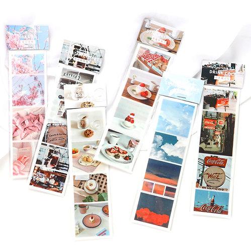 sticker strips