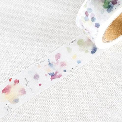 liang feng watercolor