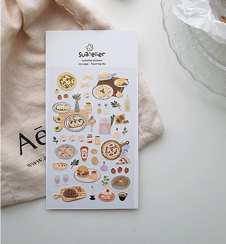suatelier stickers