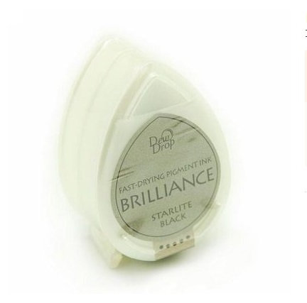 Brilliance Dew Drop - Starlite Black