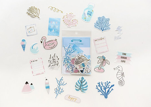 sea stickers