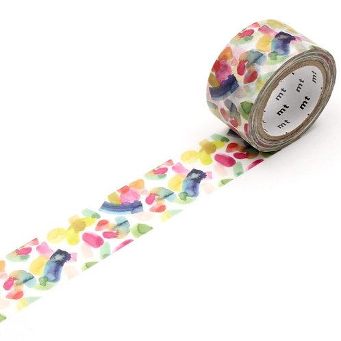 mt bluebellgray washi tape