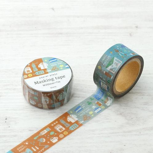 papier platz eric washi tape