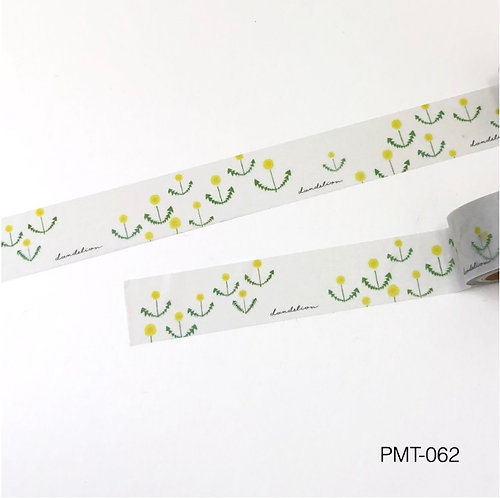 hutte paper works washi tapes
