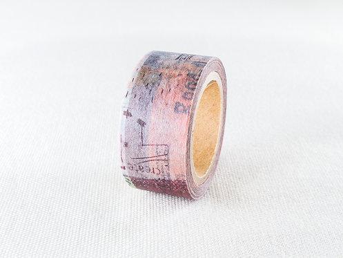 Chamil Garden masking tape