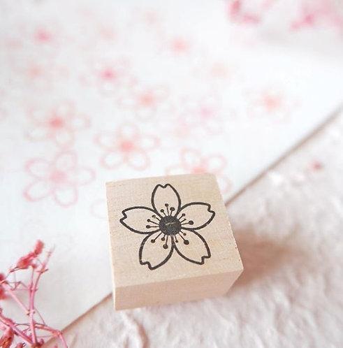 sakura rubber stamps