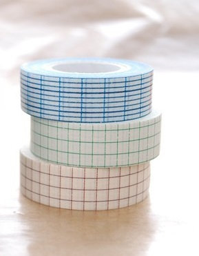 Classiky Squared Grid Tapes (18mm)