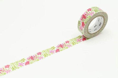 mt x Bengt & Lotta alma pink masking tape