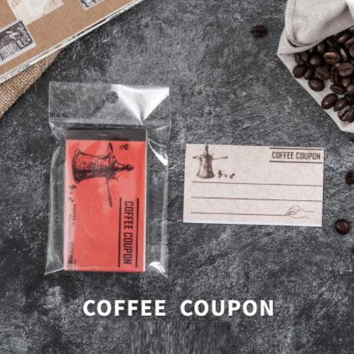 coffee memo