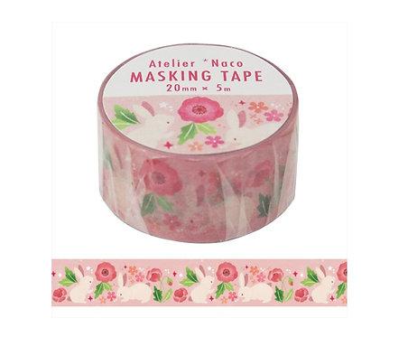 kodomo no kao masking tape
