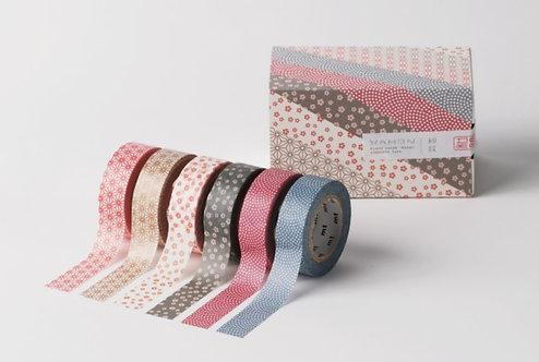 MT WAMON washi tape