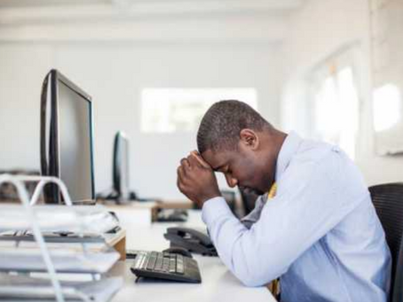 The Hidden Costs of Stressed Out Workers
