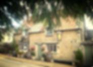 angel inn pub yarwell