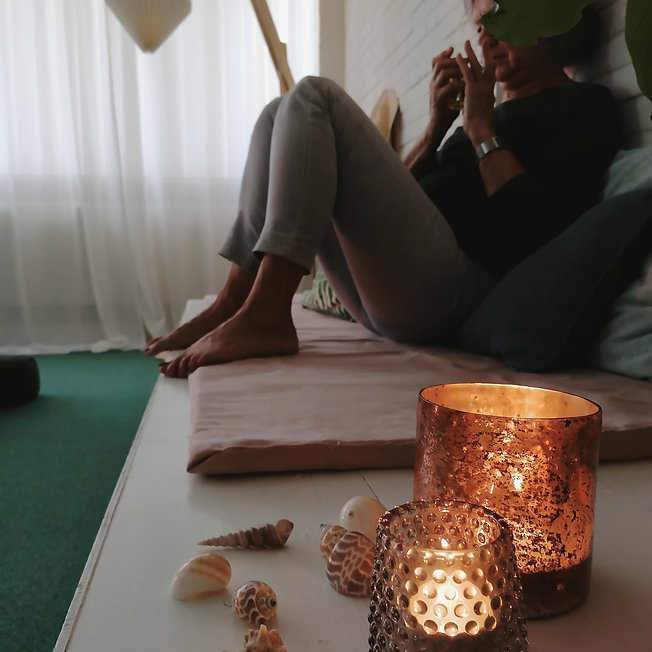 Mindfulness Zwolle Therapie