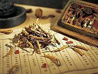 Китайские традиционные фитопрепараты