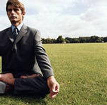 Лечебный цигун и йога