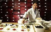 Китайские и тибетские фитопрепараты