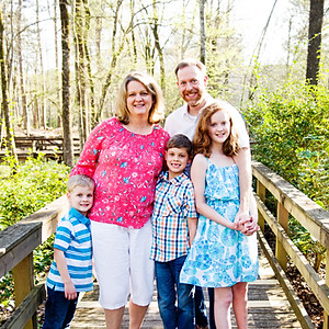 The Fairris Family