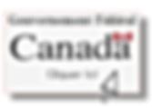 Gouvernement Fédéral du Canada