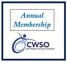 CWSO Annual Membership