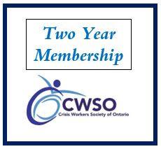 CWSO Two Year Membership