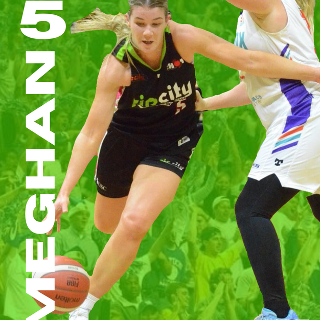 Meghan Ditchburn #5