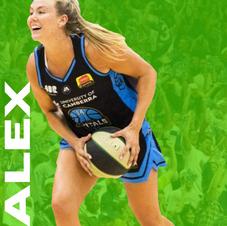 Alex Delaney #14