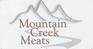 Mountain Creek Meats