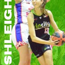 Ashleigh Blake #13