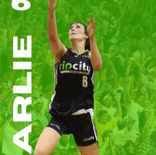 Carlie Smith #6