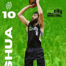 Joshua Tueta #10