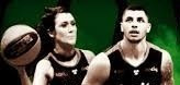 Love and basketball brings Carlie and Eric back to Sunshine Coast