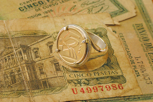 Duro Ring