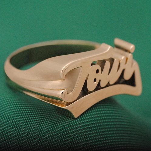 Lavoe ring Oro