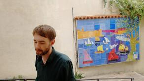 Estratti da il mondo scenico di Matthew Gregory