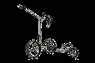 elektrische golftrolley