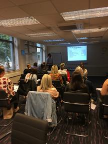 Scottish Sedation Training