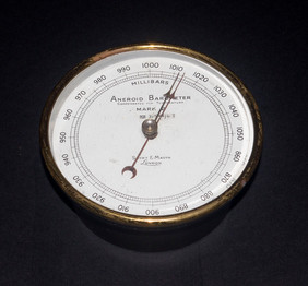 Weather Instrument