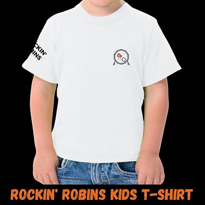Rockin' Robins Kids T-Shirt