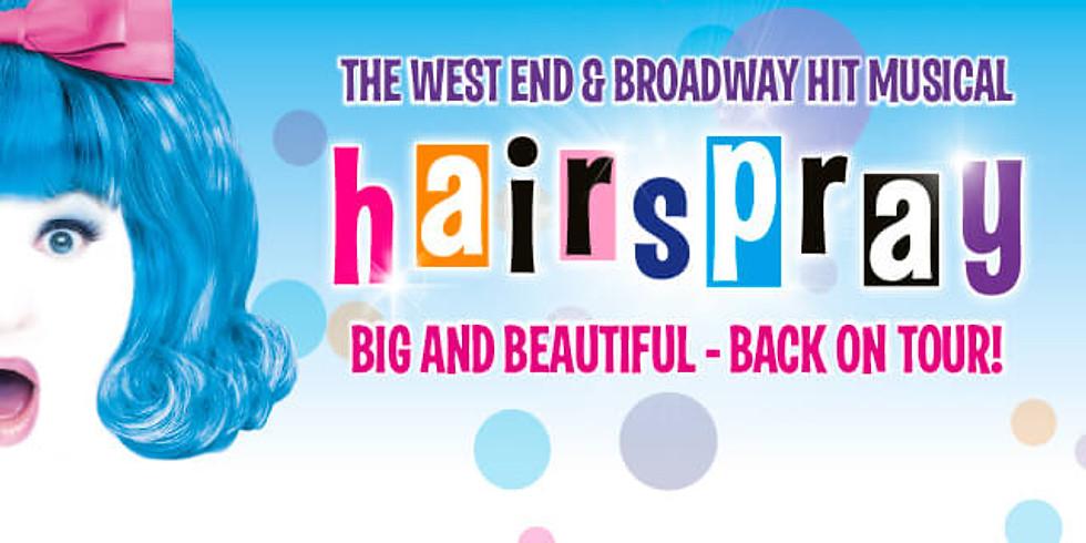 Hairspray Group Trip