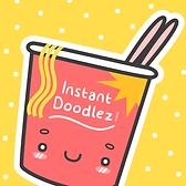 noodle cute drawing doodle