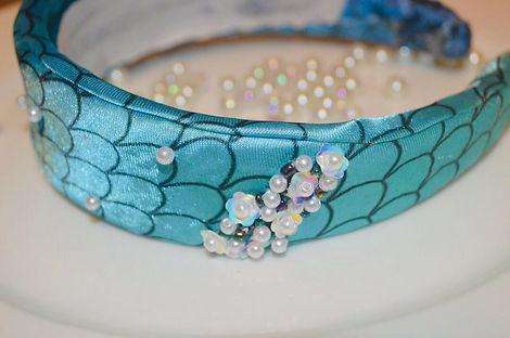 Sparkle Mermaid Scales Headband 3.jpeg