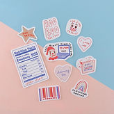 HonkHonkStudio_ClownStarterStickerPack_1