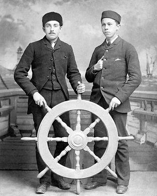 Sailors Vintage