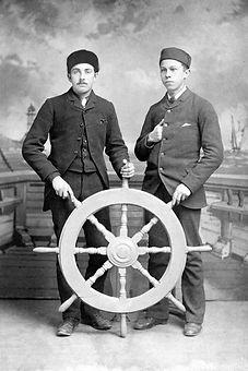 Vintage Sailors