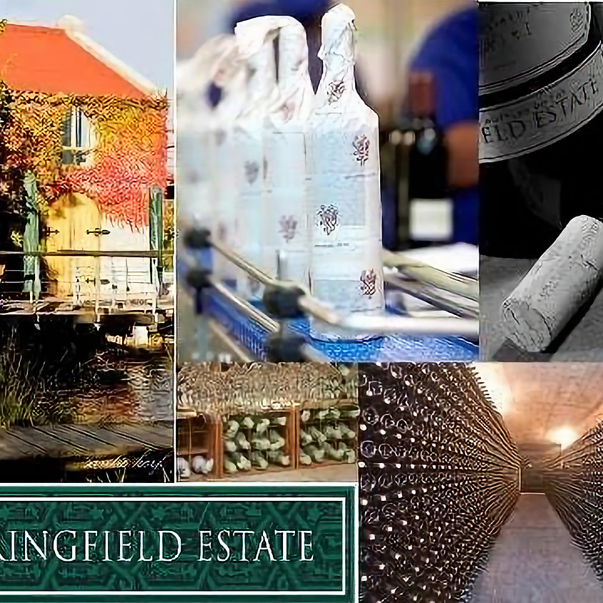Winemaker's Supper with Jenna Bruwer of Springfield Estate