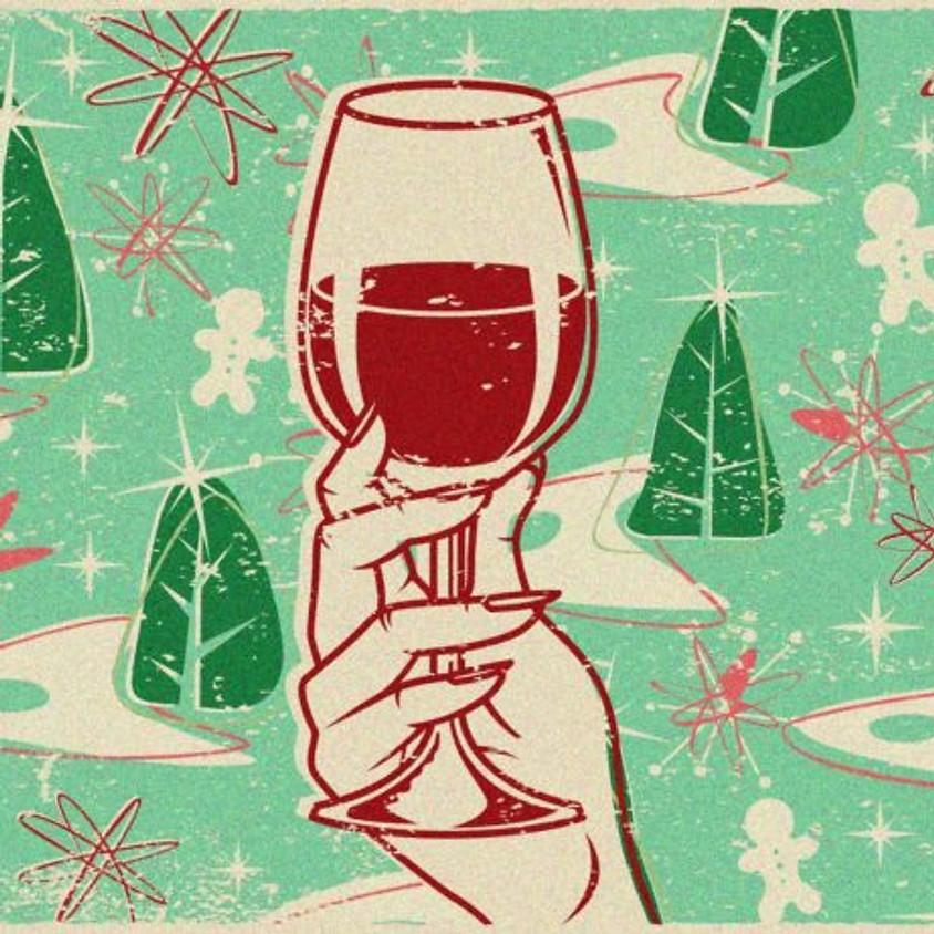 A Fine Wine Christmas - Old World v New World
