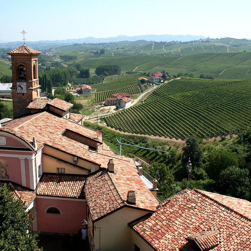 G. D. Vajra Online Winemaker's Tasting