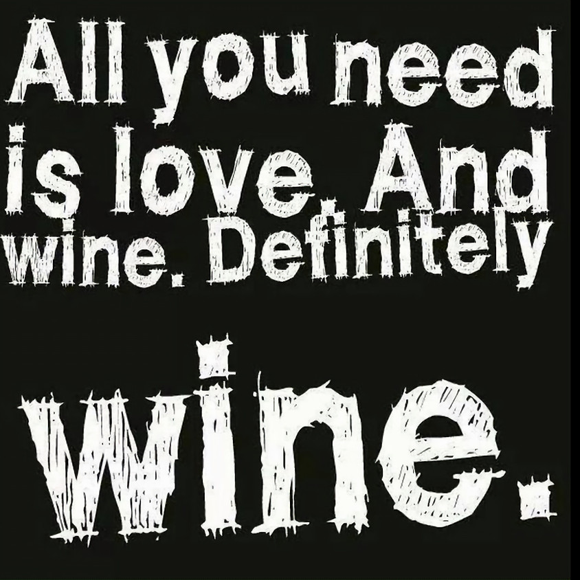 Valentine's Wine Tasting