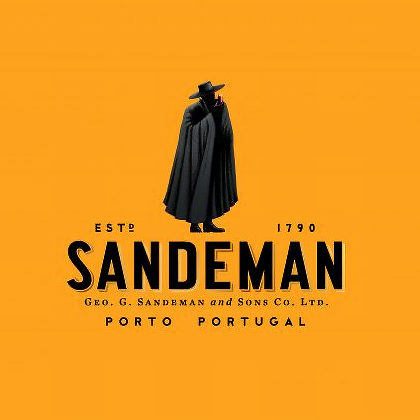 Online Winemaker's Tasting with Mary Wright of Sandeman Port